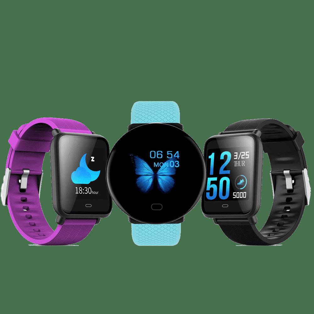 boutique montres connectées bannière 4 - montre connexion