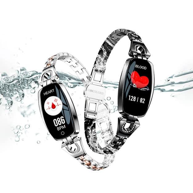 description catégorie bracelets connectés femme 2