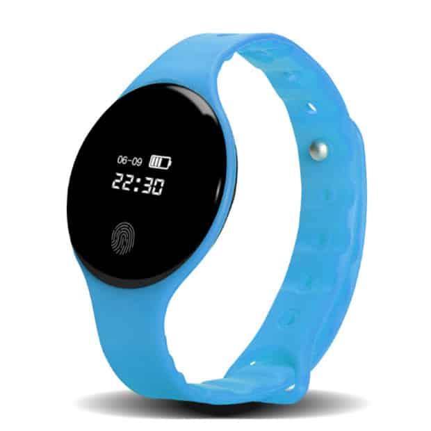 montre connectee enfant mce1 bleu 1 - montre connexion