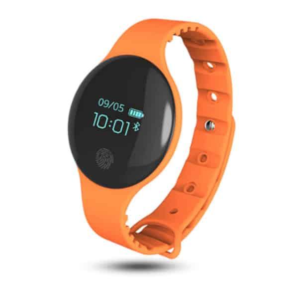 montre connectee enfant mce1 orange 2 - montre connexion